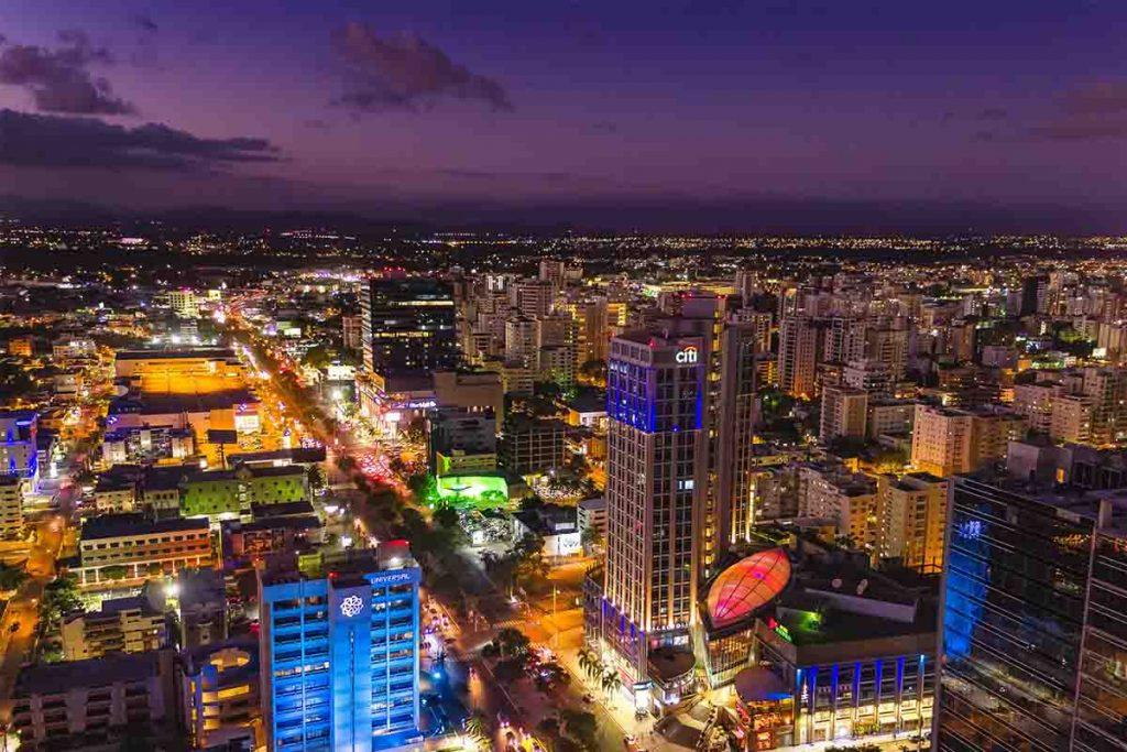 سرمایه گذاری در جمهوری دومینیکن