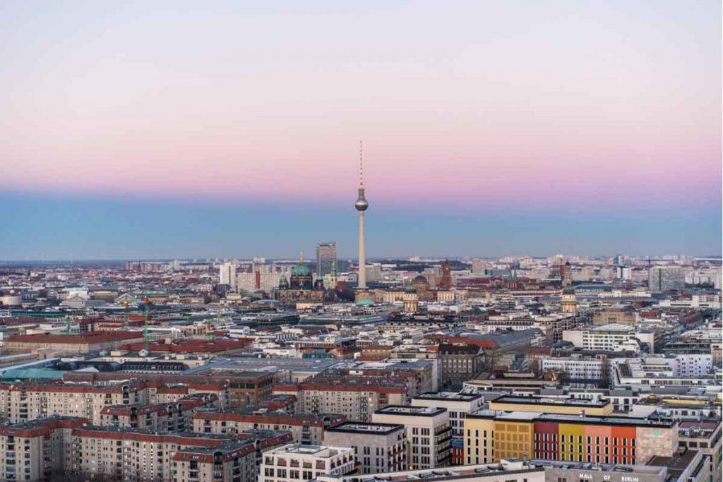 سرمایه گذاری در آلمان