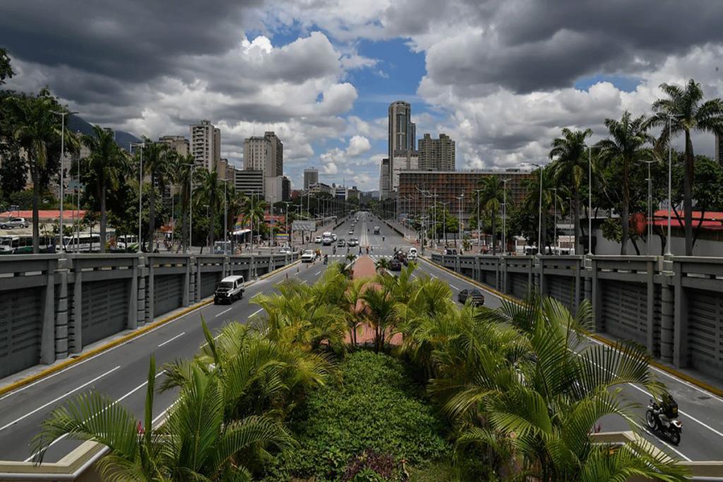 ثبت شرکت در کشور ونزوئلا