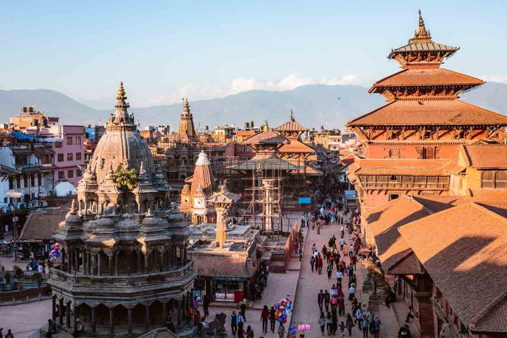 nepal 01 1024x683 - اخذ ویزا نپال