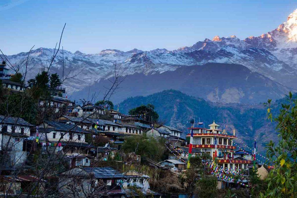 nepal 02 1024x683 - اخذ ویزا نپال
