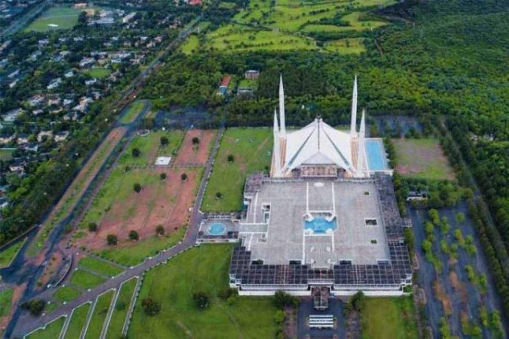سرمایه گذاری در پاکستان