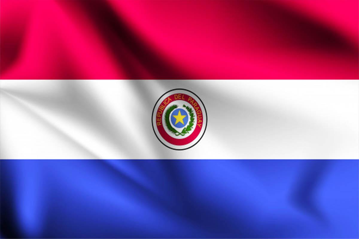 اخذ ویزا پاراگوئه