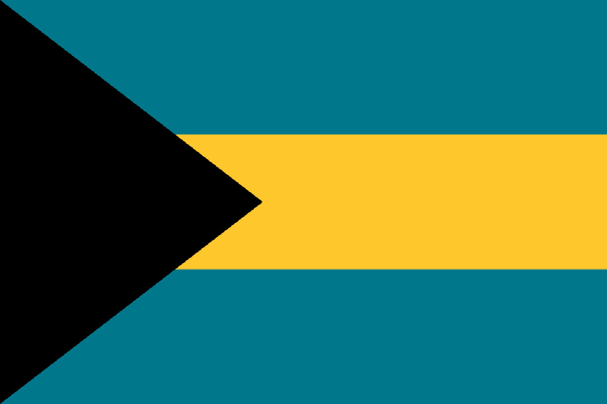 ثبت شرکت در کشور باهاما