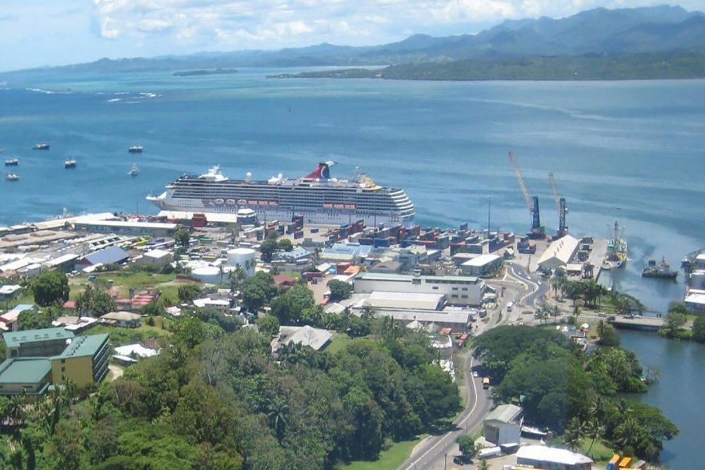 ثبت شرکت در کشور فیجی