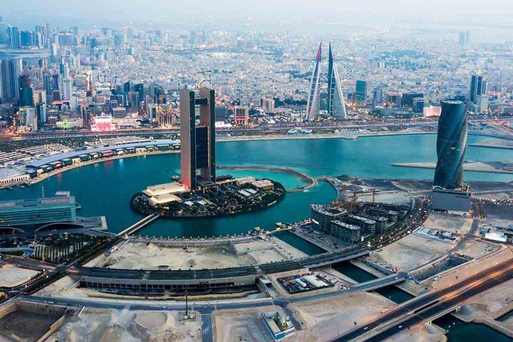 اشتغال به کار و استخدام در بحرین