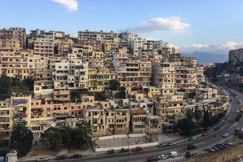 اشتغال به کار و استخدام در لبنان