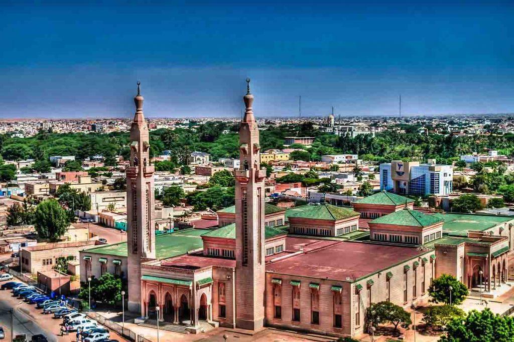 اشتغال به کار و استخدام در موریتانی