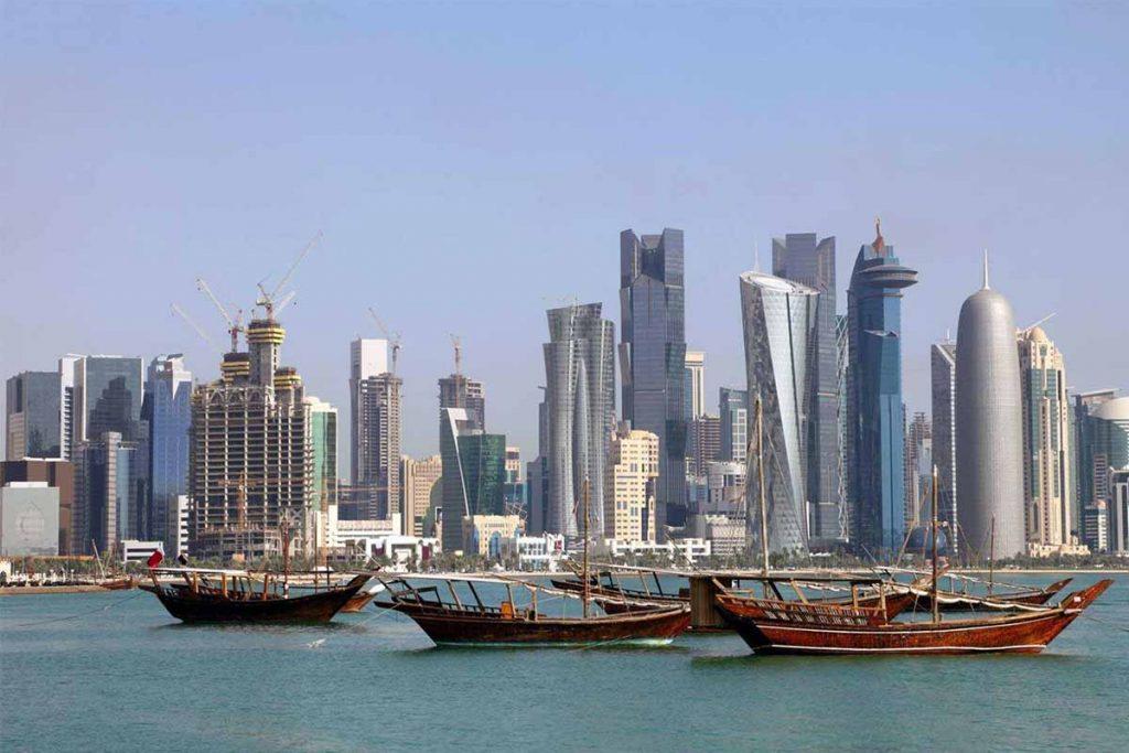 اشتغال به کار و استخدام در قطر
