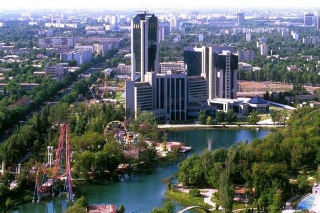 تحصیل در کشور ازبکستان