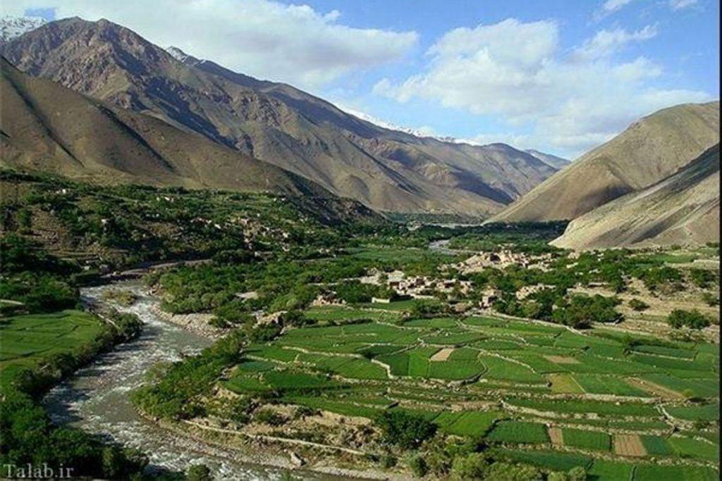 تحصیل در کشور افغانستان