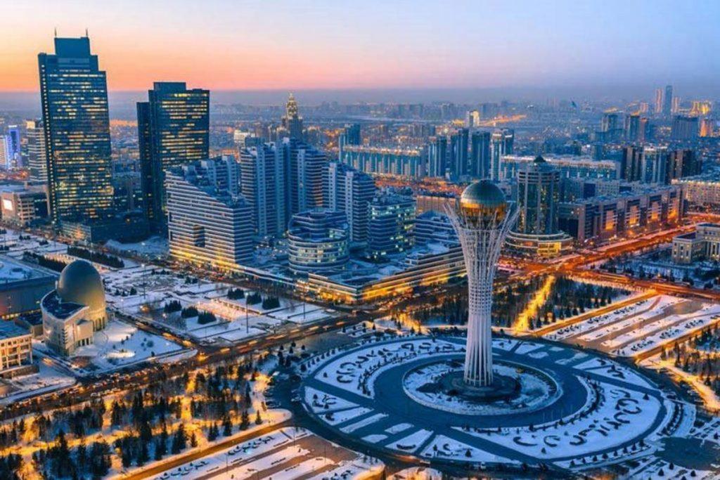 تحصیل در کشور قزاقستان