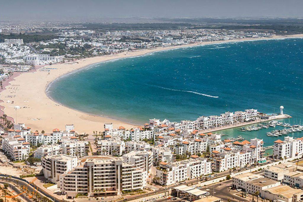افتتاح حساب بانکی در مراکش