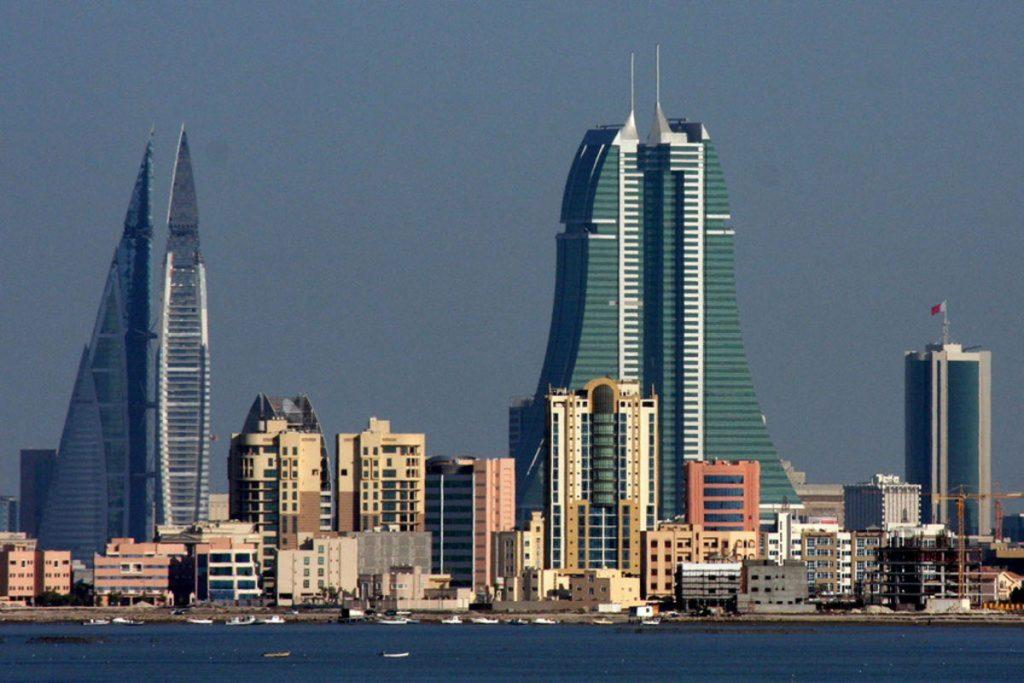 تحصیل در کشور بحرین