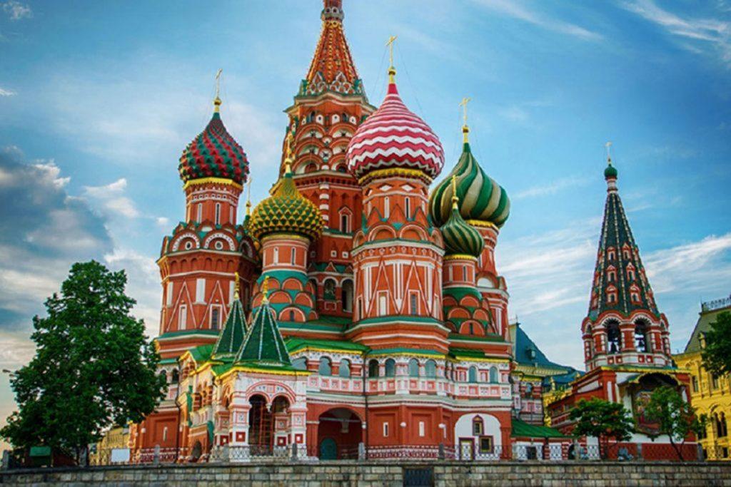 تحصیل در کشور روسیه