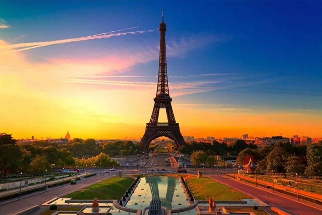 تحصیل در کشور فرانسه