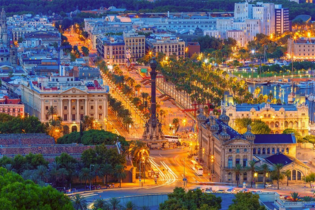 تحصیل در کشور اسپانیا