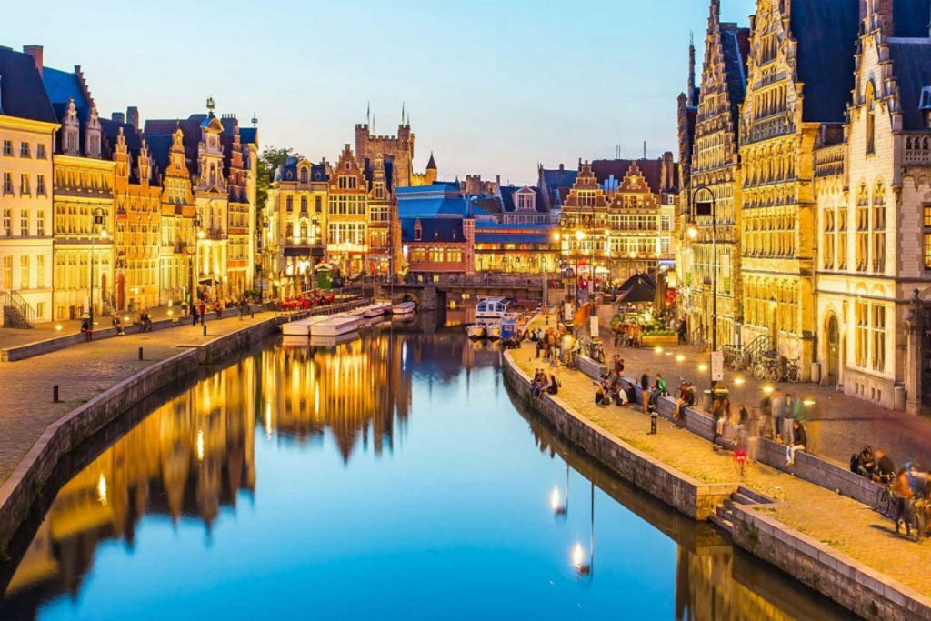 Untitled 1 177 1024x683 - تحصیل در کشور بلژیک