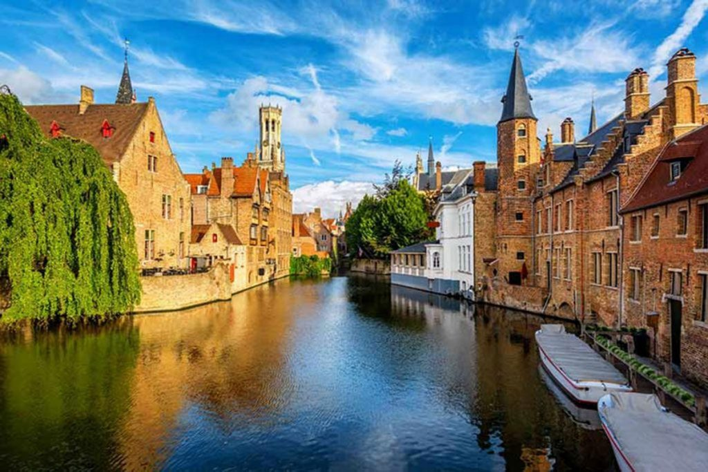Untitled 1 178 1024x683 - تحصیل در کشور بلژیک