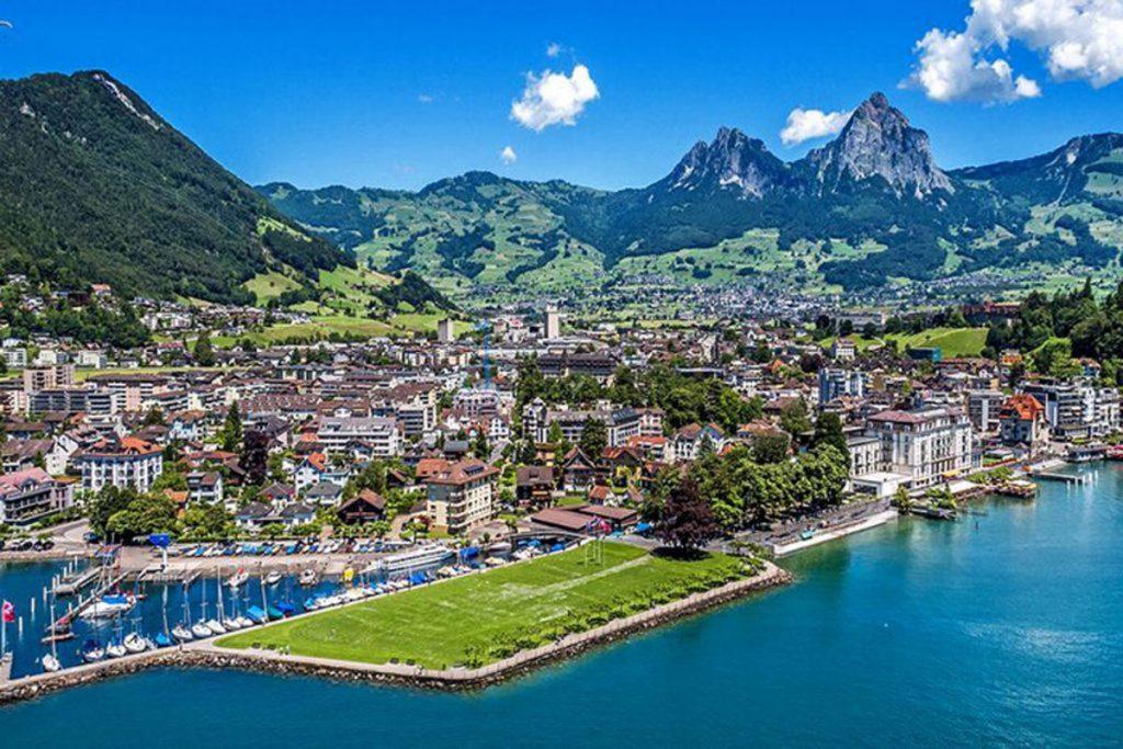 تحصیل در کشور سوئیس