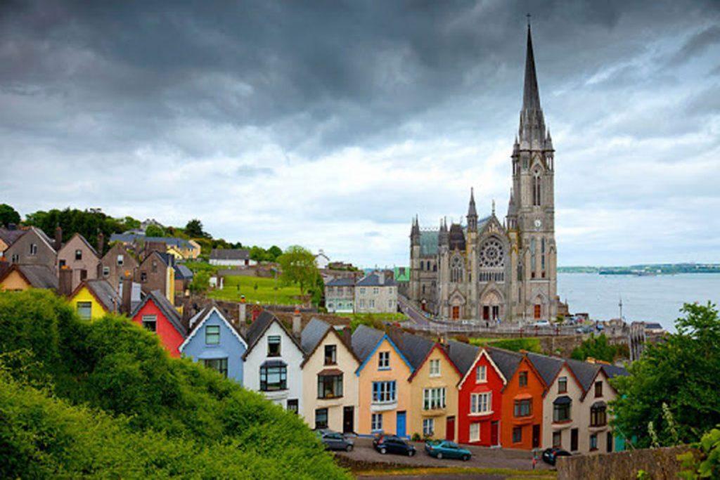 تحصیل در کشور ایرلند