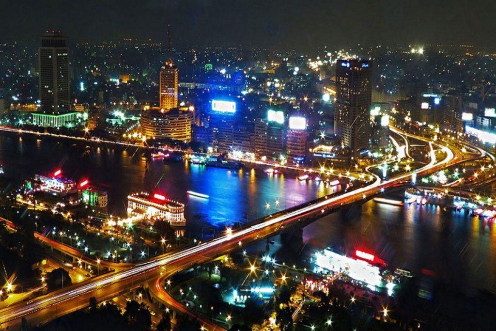 افتتاح حساب بانکی در مصر