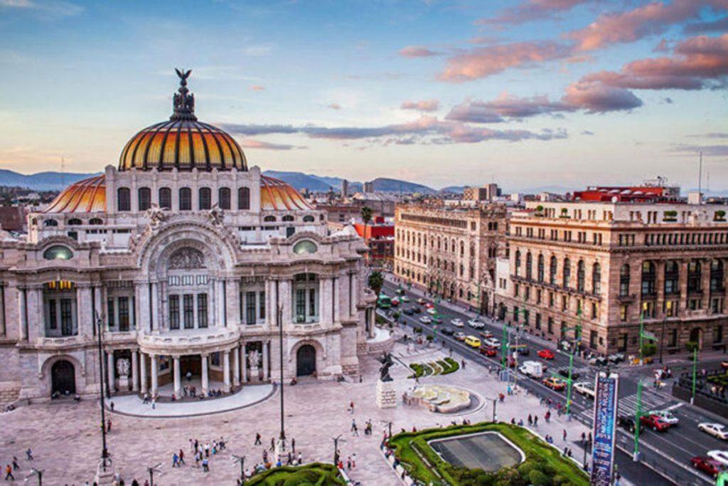 تحصیل در کشور مکزیک