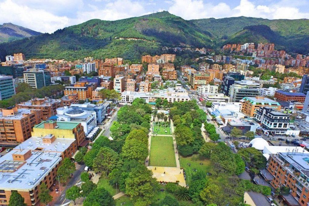 تحصیل در کشور کلمبیا