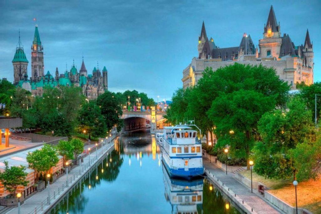 تحصیل در کشور کانادا