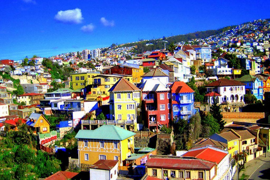 افتتاح حساب بانکی در شیلی