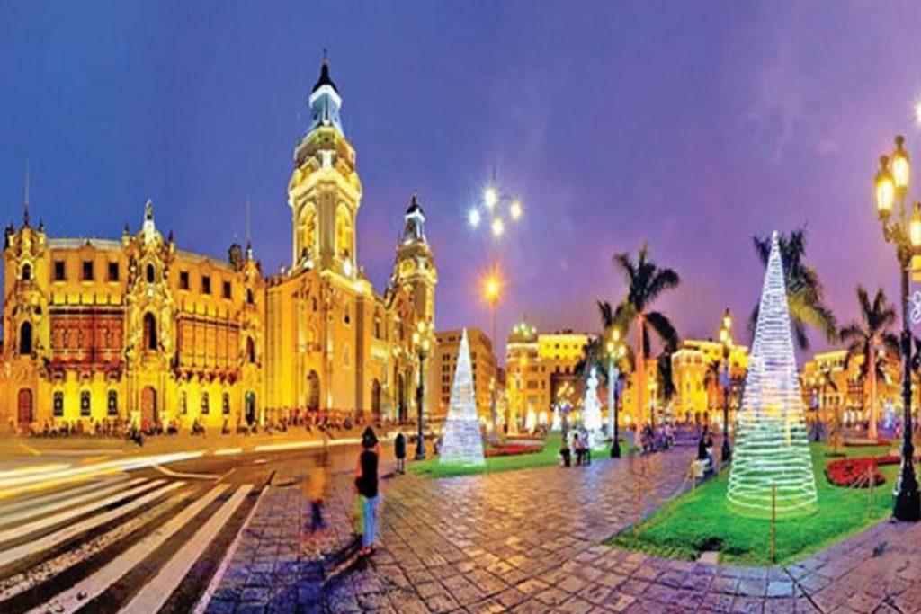 افتتاح حساب بانکی در پرو