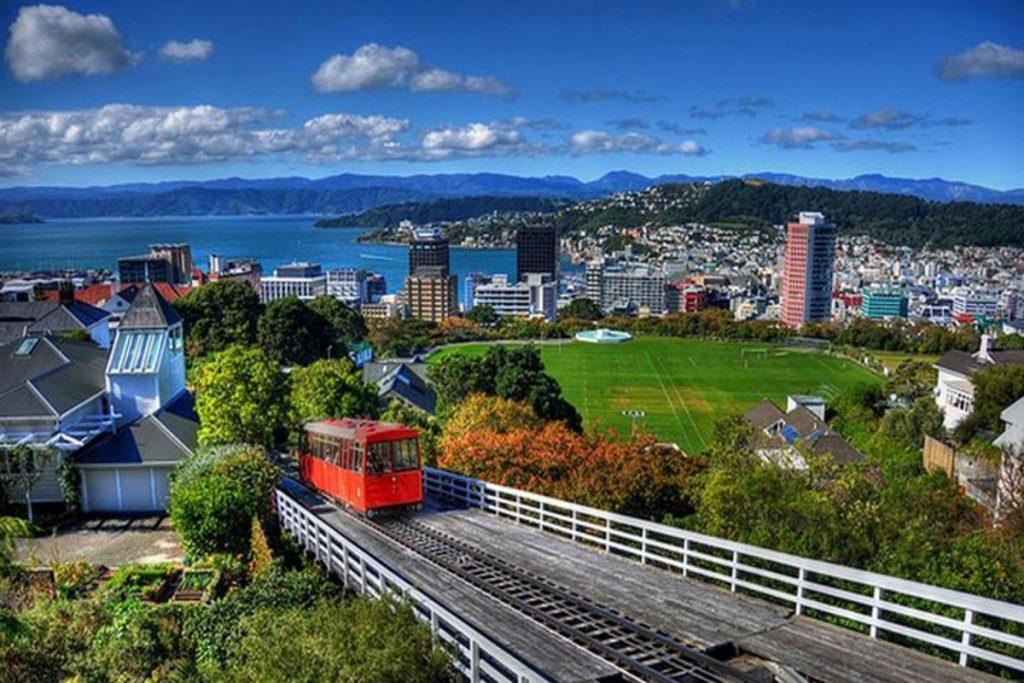 افتتاح حساب بانکی در نیوزلند