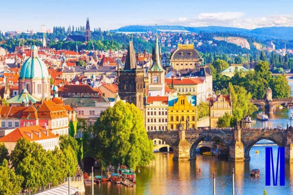 افتتاح حساب بانکی در جمهوری چک