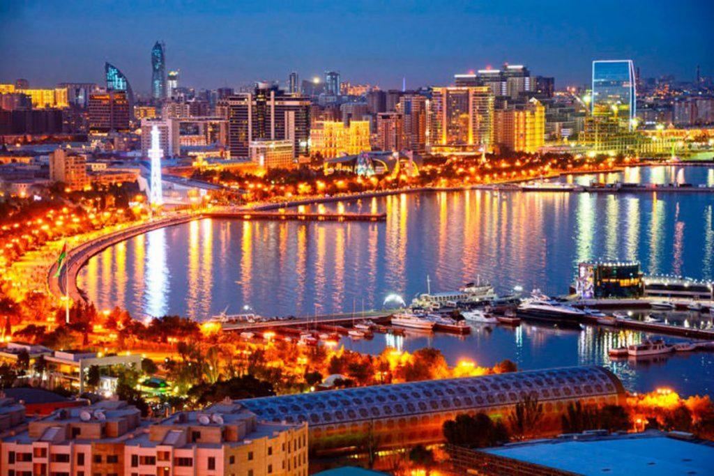 تحصیل در کشور آذربایجان