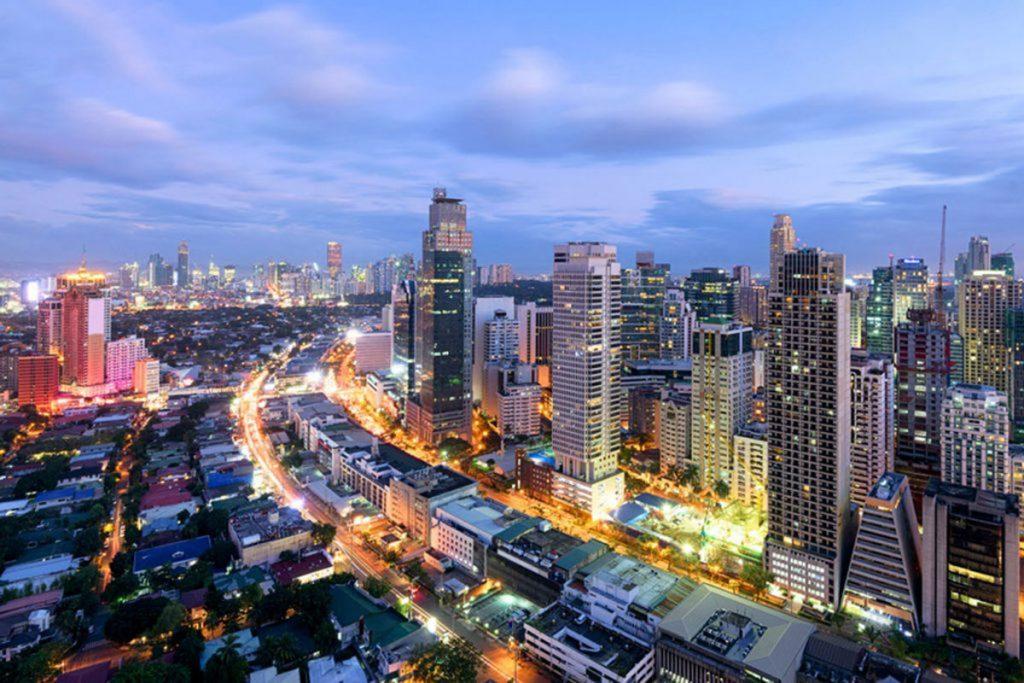 تحصیل در کشور فیلیپین
