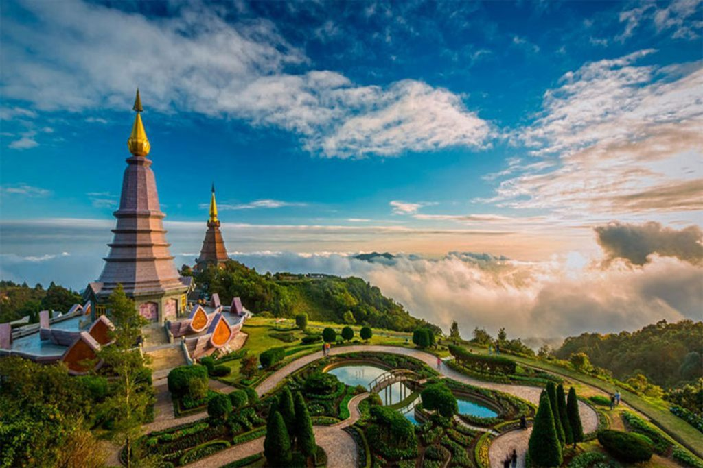 تحصیل در کشور تایلند