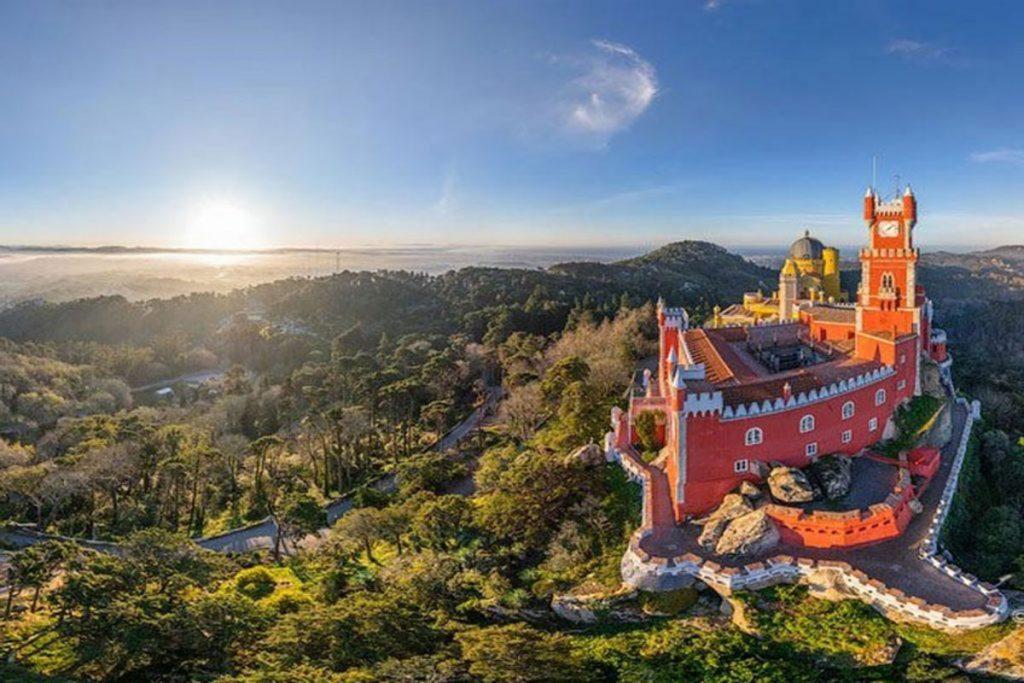 تحصیل در کشور پرتغال