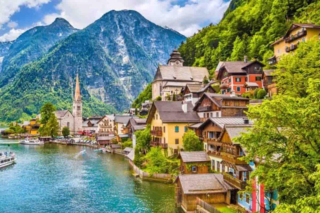 اشتغال به کار و استخدام در اتریش