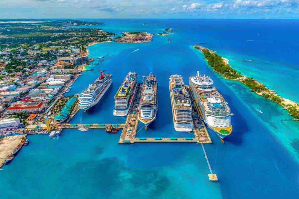 اشتغال به کار و استخدام در باهاما
