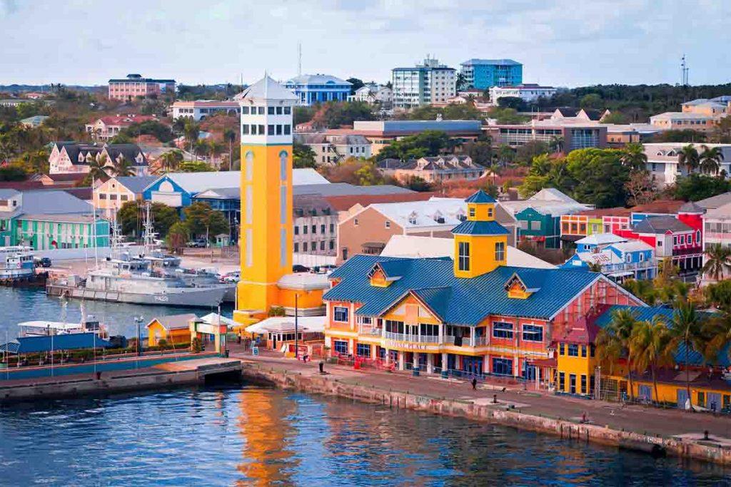 سرمایه گذاری در باهاما