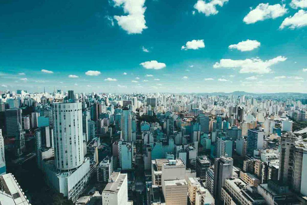 اشتغال به کار و استخدام در برزیل