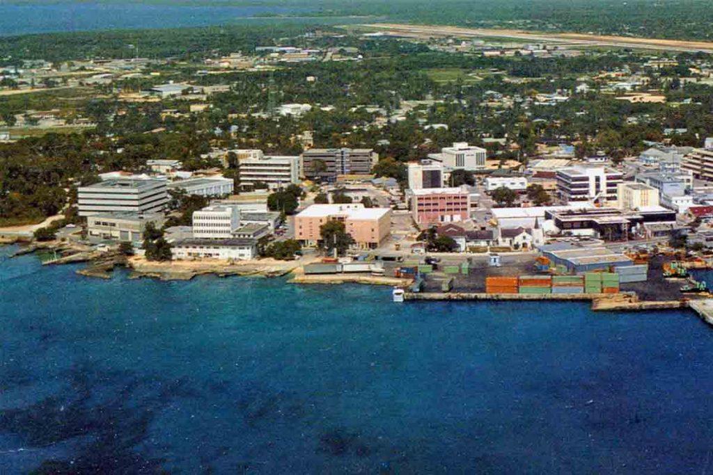 سرمایه گذاری در جزایر کیمن