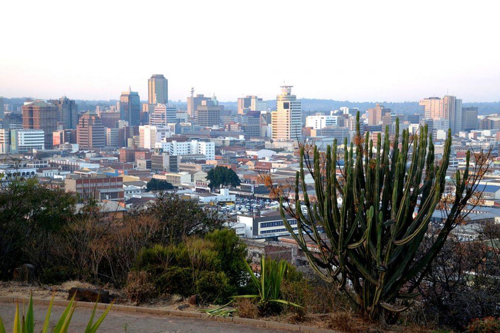 ثبت شرکت در کشور زیمبابوه