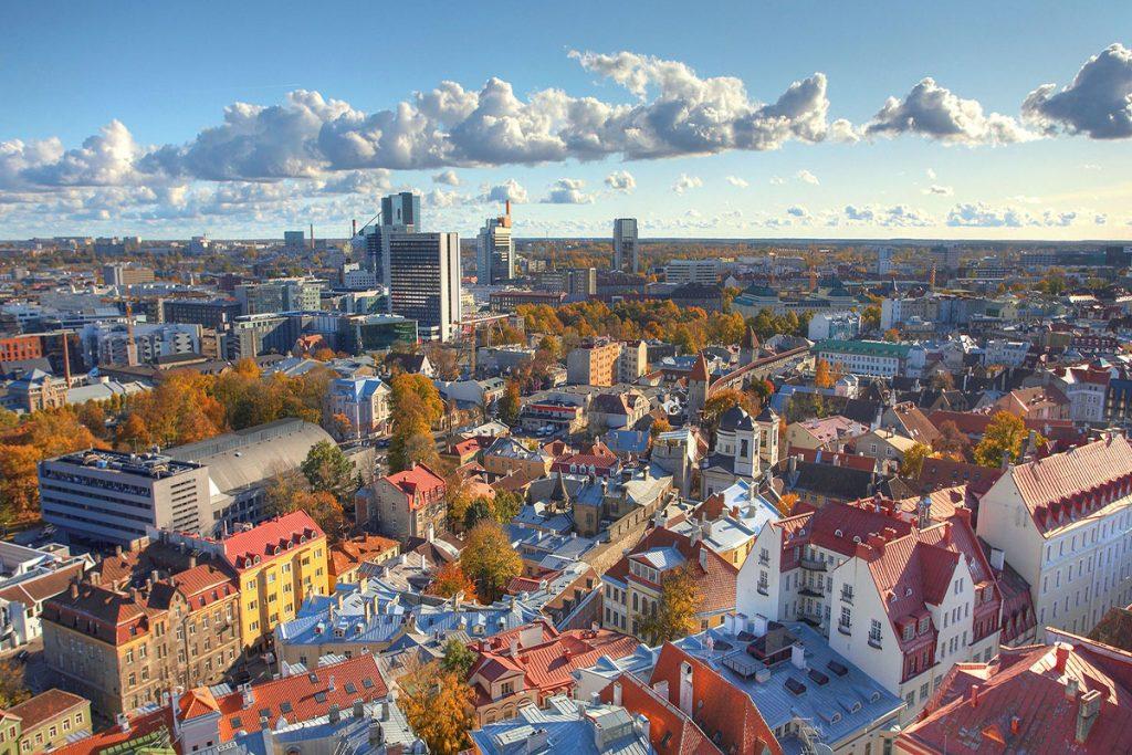 ثبت شرکت در کشور استونی