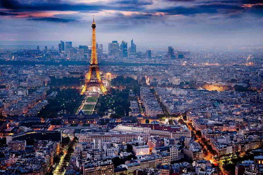 اشتغال به کار و استخدام در فرانسه