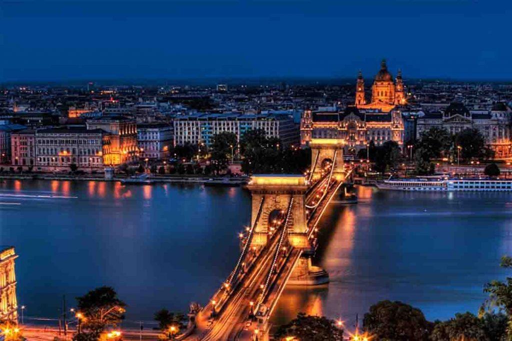 اشتغال به کار و استخدام در مجارستان