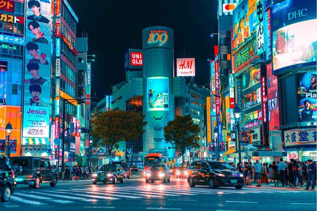 اشتغال به کار و استخدام در ژاپن