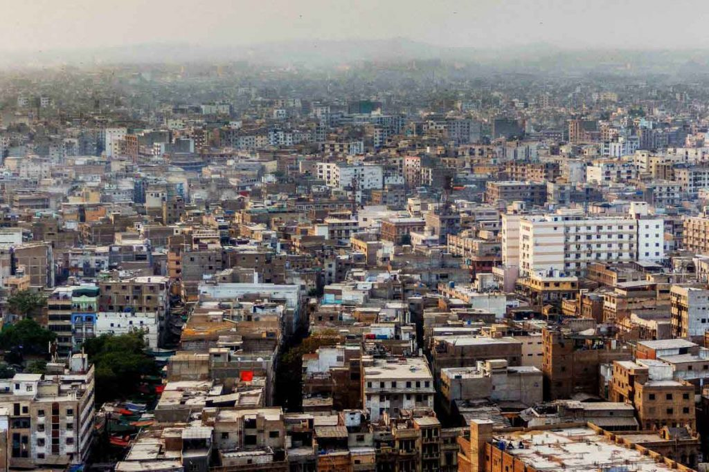 اشتغال به کار و استخدام در پاکستان