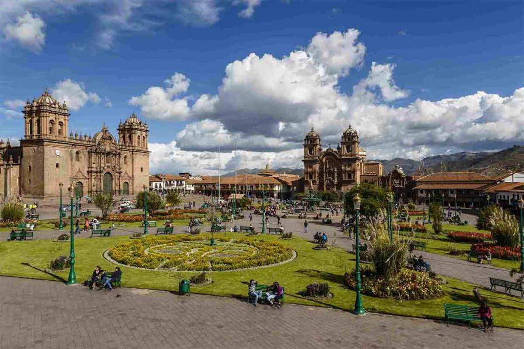 اشتغال به کار و استخدام در پرو