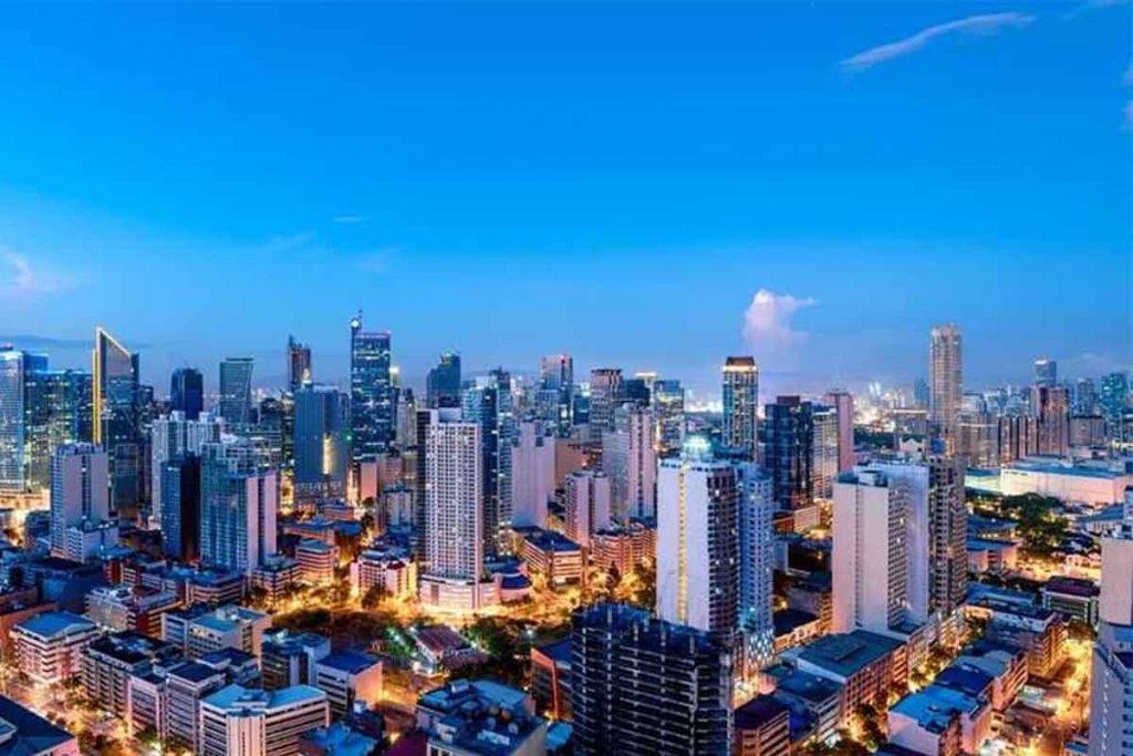 اشتغال به کار و استخدام در فیلیپین